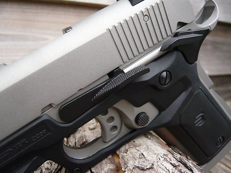 GSG 1911 Long Barrel pistols (FAC section 1 required). Tit2
